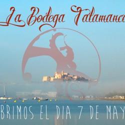 Reopening 2015 La Bodega Talamanca
